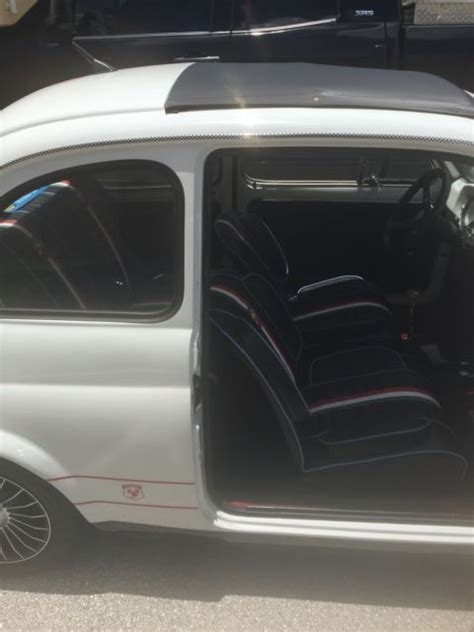 Fiat 5000 Price 1969 Fiat 500 Abarth For Sale Photos Technical