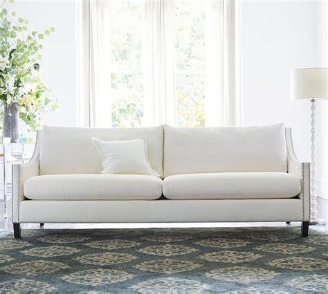 most comfortable pottery barn sofa potterybarn sofa conceptstructuresllc com