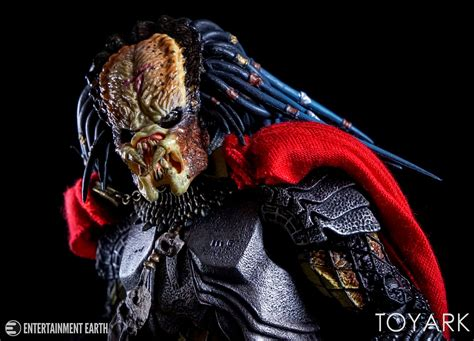 Vs Predator Elder Predator predator series 17 elder predator toyark photo shoot