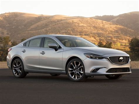 mazda full size sedan midsize sedans gallery