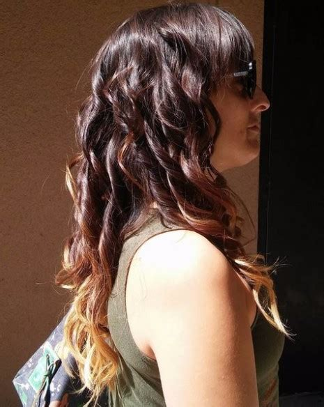 ombre hair over 40 40 top haircuts for women over 40