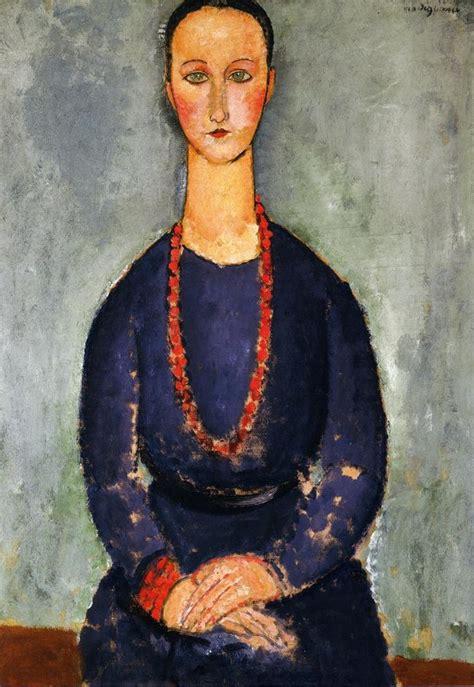 modigliani woman with a 83 best modigliani images on pinterest