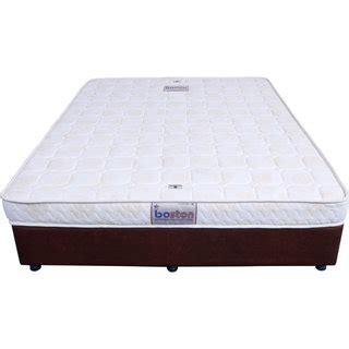 boston bounce back foam 5 mattress for bed white size 72 x 48 x 5 buy boston bounce