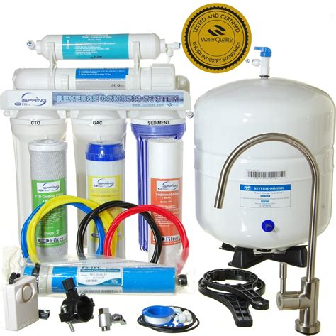 osmosis system reviews buy 5 stage osmosis system with reviews