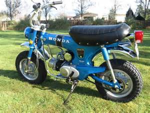 Trail 70 Honda 1969 Honda Ct70 Honda Ct70 Honda Ct 70 Ct70 Trail 70 Only