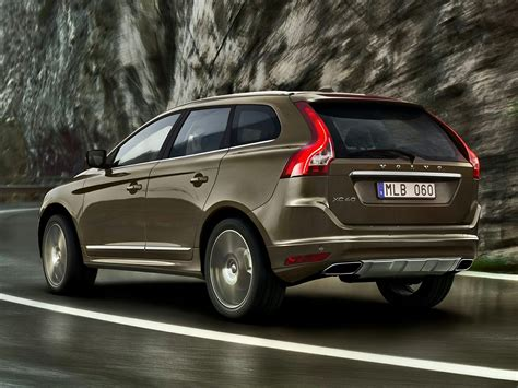 new volvo new 2017 volvo xc60 price photos reviews safety