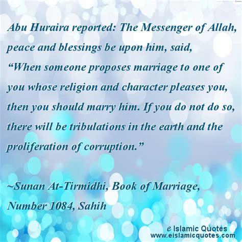 Islamic quotes about marriage facebook