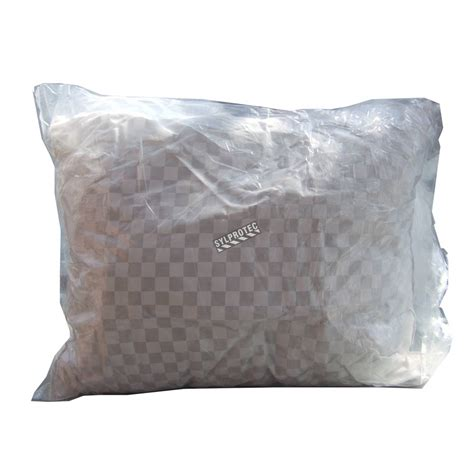 Polyester Pillow Filling by Pillow With Non Allergenic Polyester Filling Standard Size