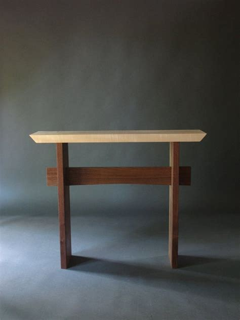hall console narrow entry table small hallway tables