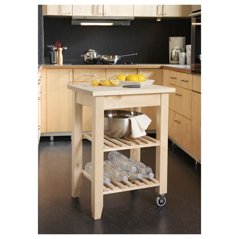 kitchen islands on wheels ikea wish you had more space in your home well then you
