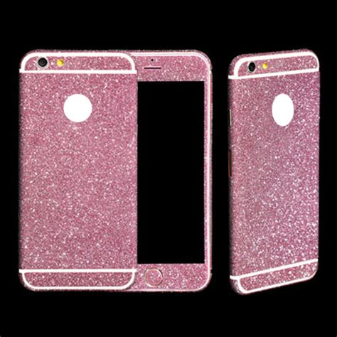 Casing Iphone 6 Plus Pink Glitter image gallery iphone 6 pink glitter