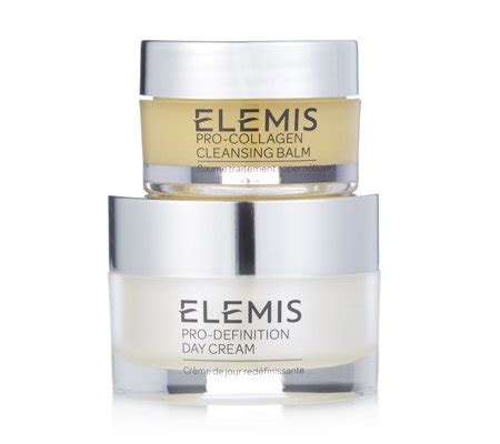 Detox Cleanse Definition by Elemis Pro Definition Day Pro Collagen Cleansing