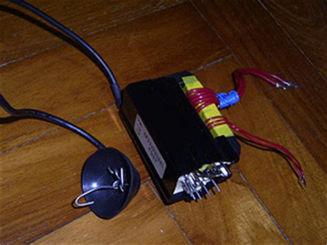 charge generator capacitor loneoceans laboratories high voltage marx generators
