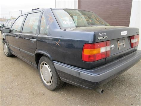 volvo 850 parts parting out 1994 volvo 850 stock 110228 tom s foreign