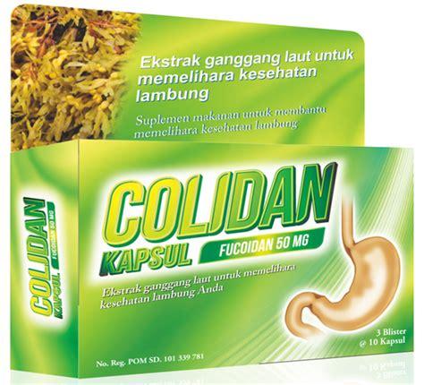 Colidan Fucoidan 50 Mg 3 Blister jefferson s stage
