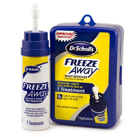 Planters Wart Freeze by Dr Scholl S Freeze Warts Dr Scholl S Coupons Best