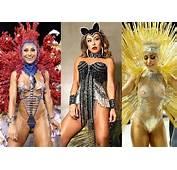 Carnaval Da Sabrina Todos Os Looks Musa Na Folia 2018
