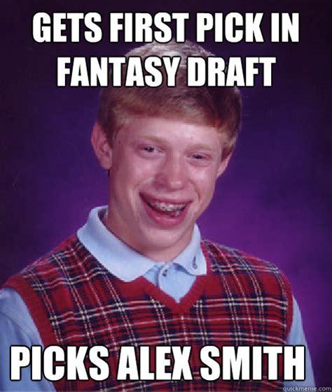 Alex Smith Meme - alex smith meme memes