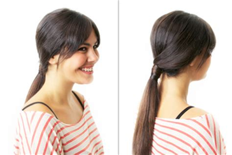 hairstyles for teachers seven hairstyles that can be done in less than 10 minutes