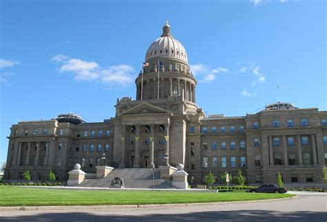 Boise State Calendar Idaho Legislature Calendar