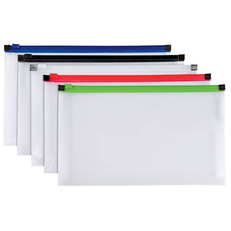 Office Depot Background Check Office Depot Brand Mini Poly Zip Envelope Check Size 10 14 X 5 14 By Office Depot
