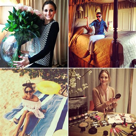 see olivia palermo s favorite home decor pieces lifestyle olivia palermo s best home style moments on instagram