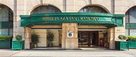 hotel san francisco hotel plaza san francisco santiago centro chile