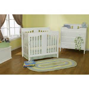 Mini Crib Davinci White Annabelle Mini Crib