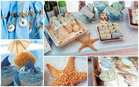 Beach Theme Party Food Ideas high resolution (640 x 400