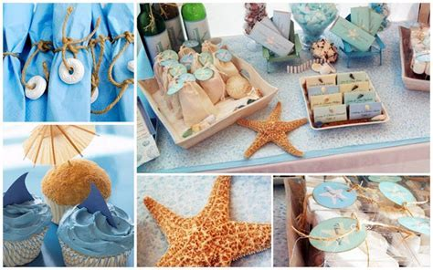 Beach Theme Party Food Ideas high resolution (640 x 400
