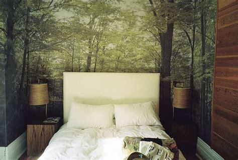 bedroom forest wallpaper forest wallpaper our bedroom ideas pinterest