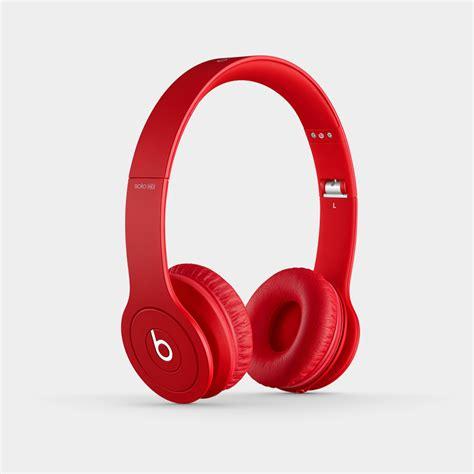 Headphone Beats Hd size one size color matte
