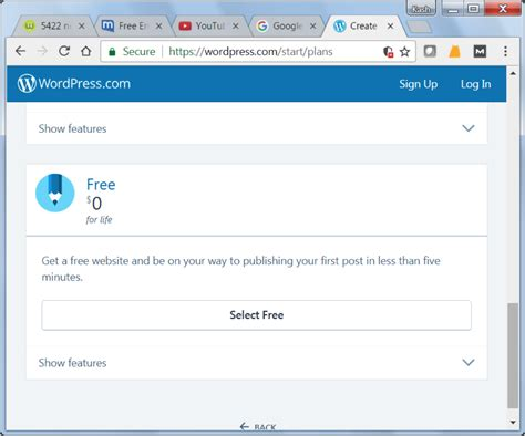 build blog how to create a blog on wordpress it computer training