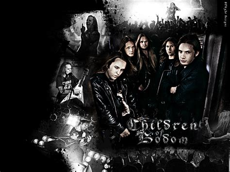 wallpaper keren rock koleksi wallpaper band metal rock keren
