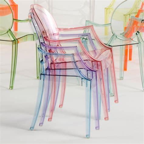 sedie trasparenti colorate sedie trasparenti pagina 2 fotogallery donnaclick
