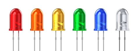 Light Emitting Diode Definition by Led Tutorial Learn The Basics Bald Engineer