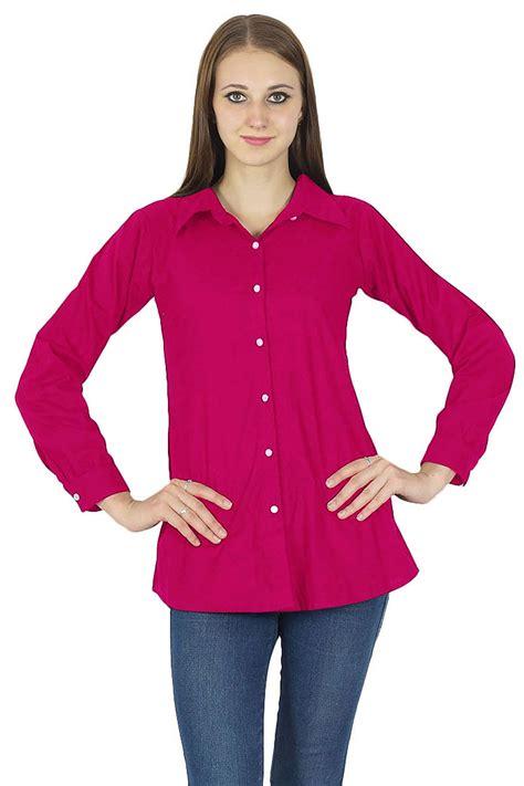 Promo Aulia Tunic Hitam Best Seller other s clothing phagun cotton button shirt casual collar neck tunic summer