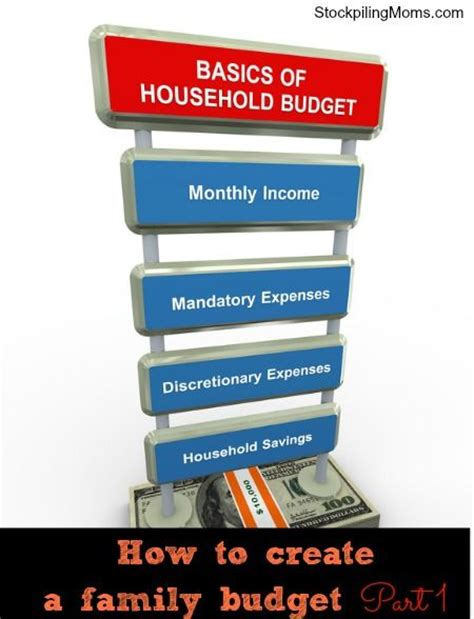 1000 images about budgeting on family budget