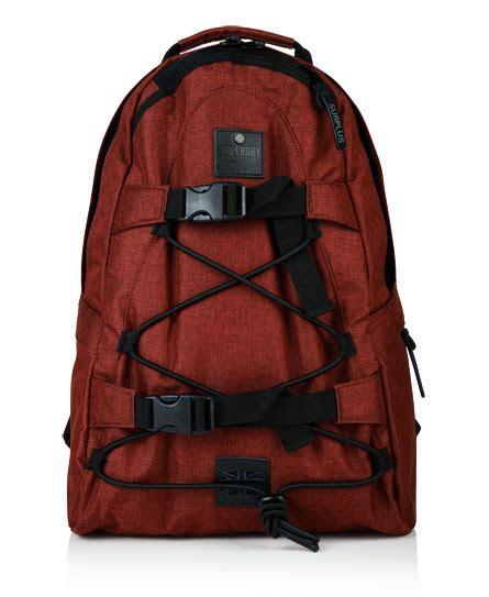 Tas Superdry Surplus Goods Backpack 1 superdry bags mens bags wallets backpacks rucksacks
