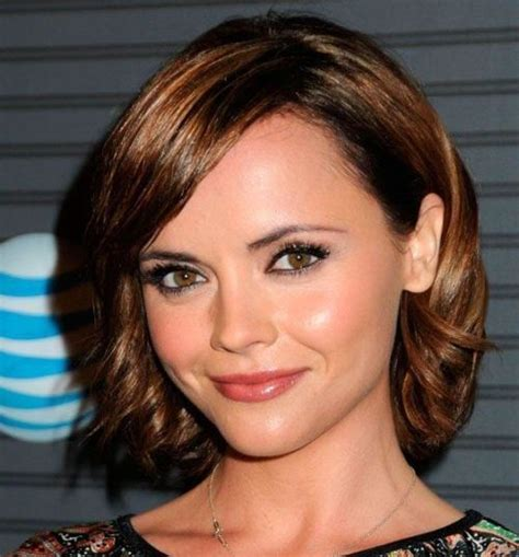short coiffed hairstyles female executive 20 cute short hairstyles for round faces