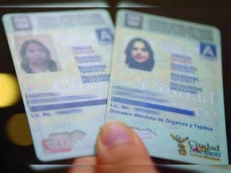 requisitos para la licencia de manejo d f 2016 requisitos para la licencia de conducir 2016