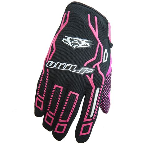 kids motocross gloves wulf force 10 cub motocross gloves wulfsport ten dirt bike