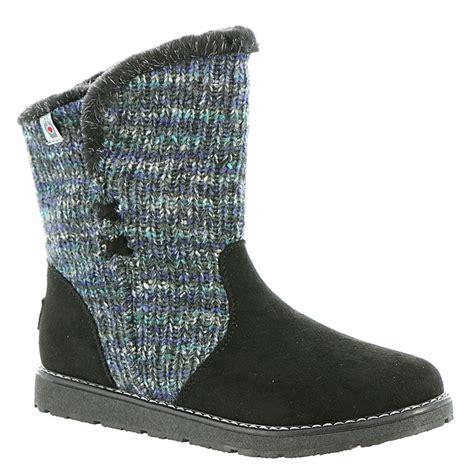 skechers bobs alpine 34135 s boot ebay