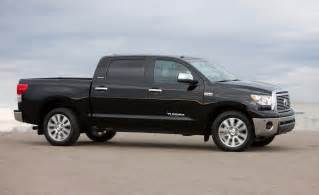 2010 Toyota Tundra Crew Max Car And Driver