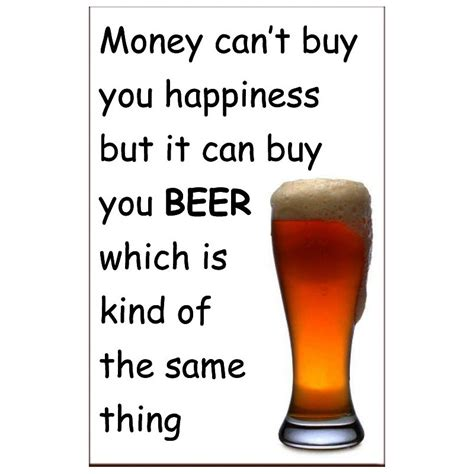Can You Purchase A Money Order With A Gift Card - money can t buy you happiness but it can buy you beer