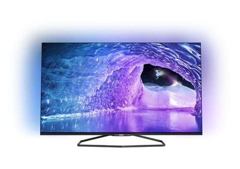 Ultraflacher Tv by Ultraflacher Smart Hd Led Fernseher 42pfk7509 12