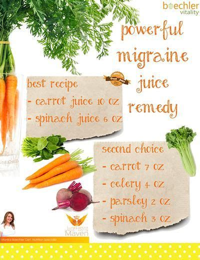 Detox Headaches Migraines by 240 Best It S All About The Juice Images On
