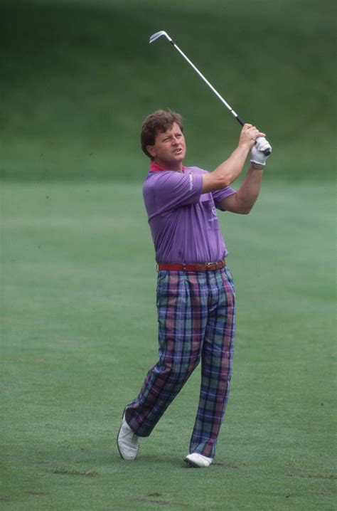ian woosnam swing 10 classic us open outfits golf monthly