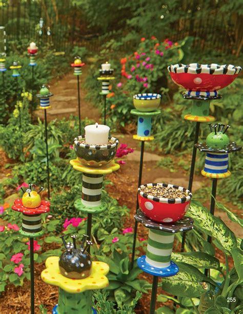 Whimsical Garden Decor 4 S Day Gift Ideas Flagsonastickblog