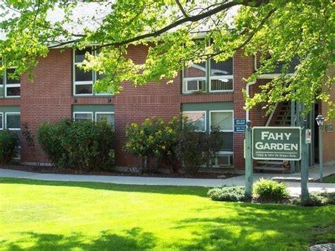 section 8 housing spokane fahy garden apartments 1403 w dean ave spokane wa